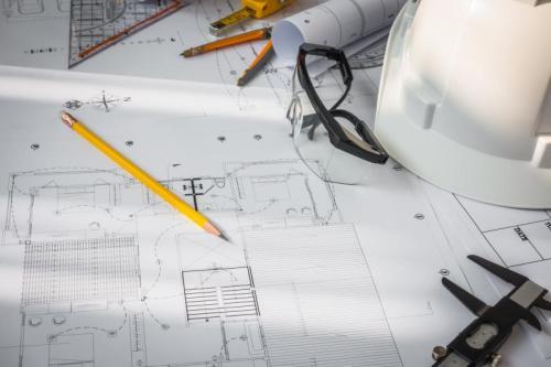 Dibujo, Presentación y Aprobación de Planos Municipales